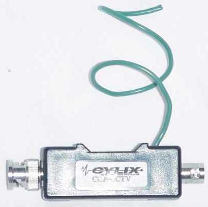 Cylix CCP-CTV Isolated Loop Circuit Protector