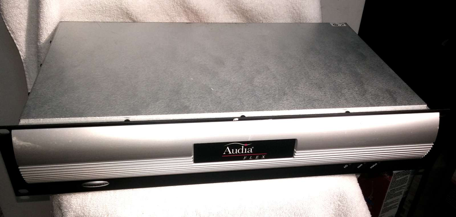 Audia Flex BIAMP System Model TI-2 Digital Audio Processor